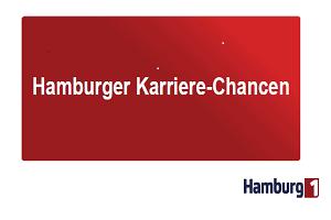 Hamburg 1 Karriere Chancen