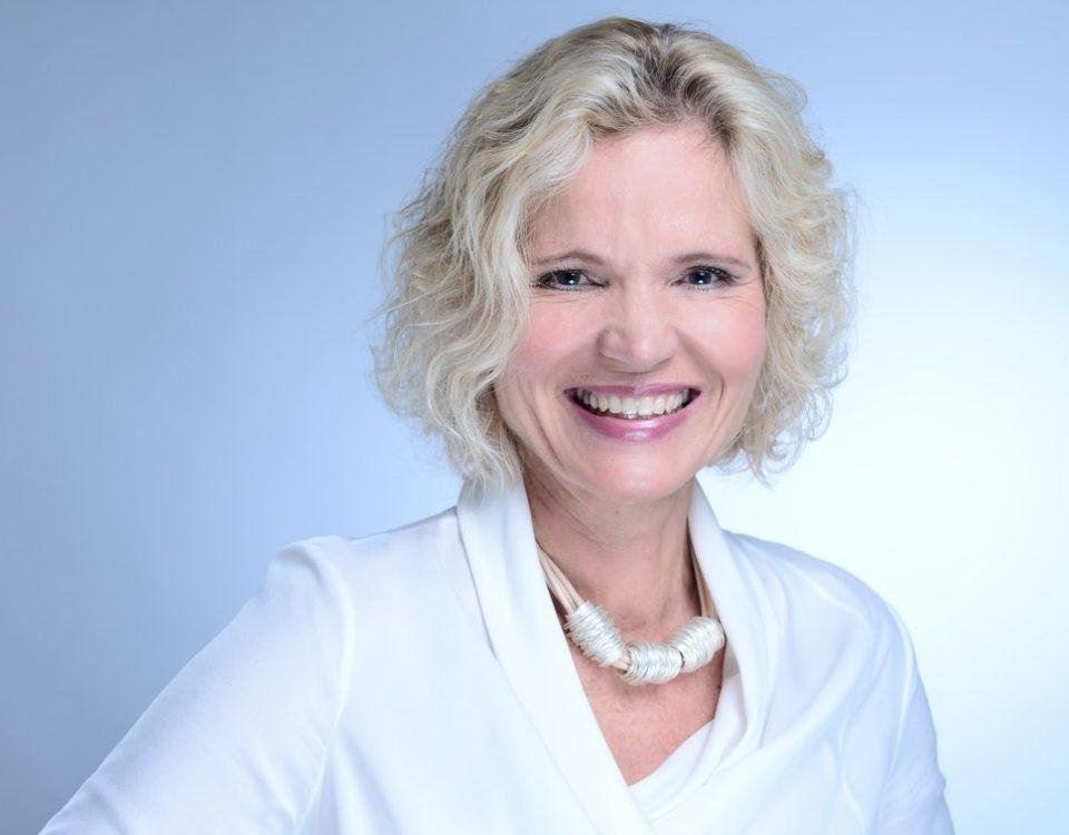 Anja Mahlstedt Expertin Führung, Karriere und Kommunikation