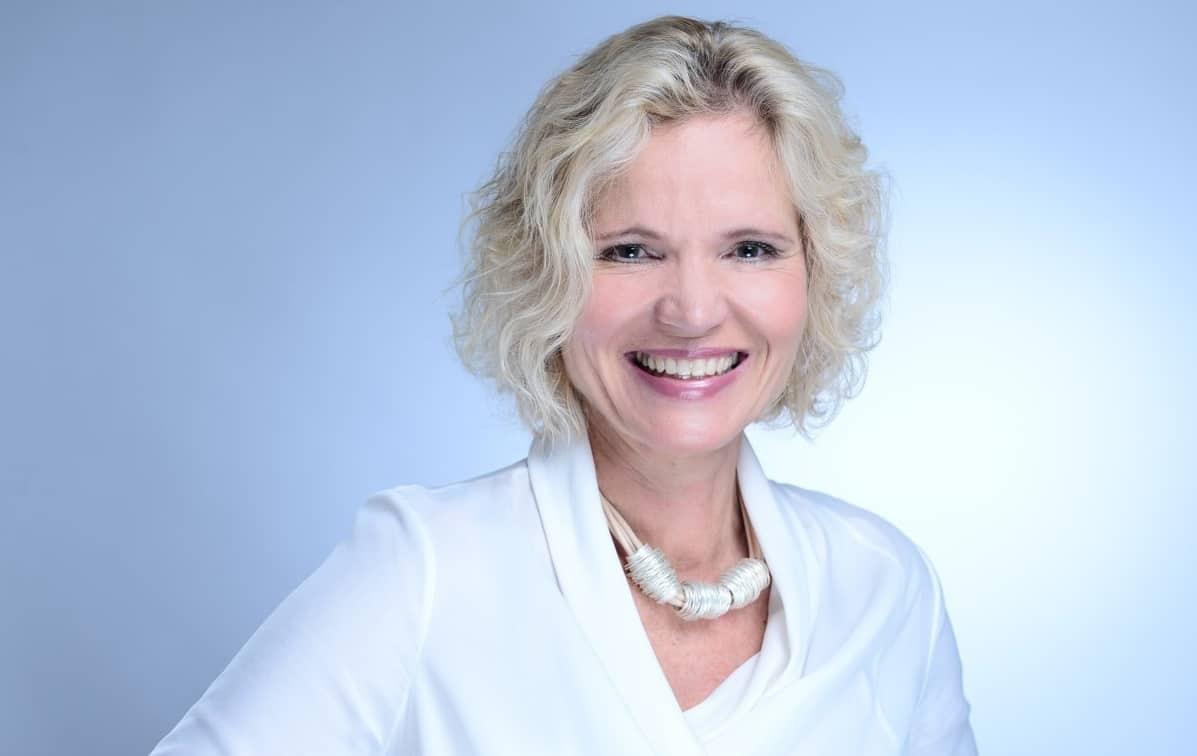 Anja Mahlstedt Expertin für Führung, Karriere und Kommunikation