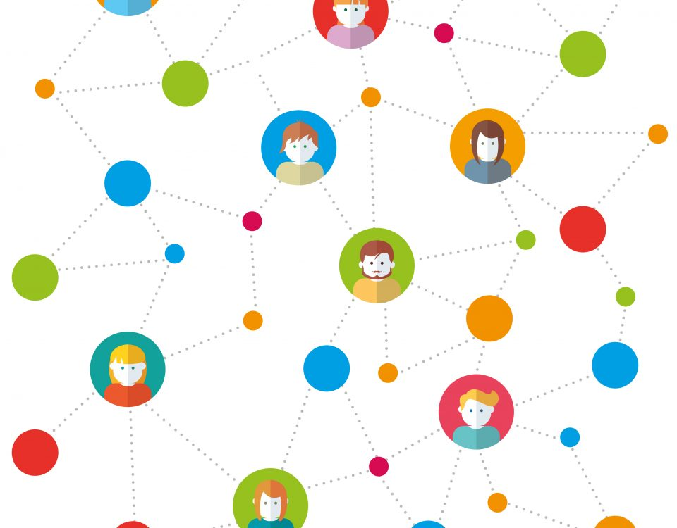 Teamarbeit und Netzwerken