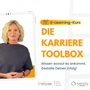 E-Learning Kurs 'Deine Karrieretoolbox'